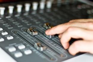 mezcla y grabacion en directo